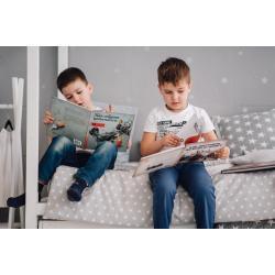 Книги для мальчиков фото
