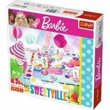 Настольгая игра. Барби в мире сладостей фото